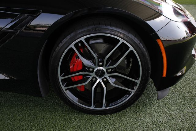 2015 Chevrolet Corvette Z51 3LT - COMPETITION SPORT BUCKETS! Mooresville , NC 25