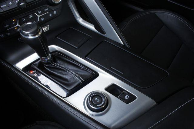 2015 Chevrolet Corvette Z51 3LT - COMPETITION SPORT BUCKETS! Mooresville , NC 11