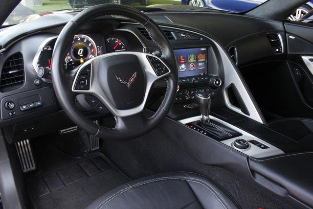 2015 Chevrolet Corvette Z51 3LT - COMPETITION SPORT BUCKETS! Mooresville , NC 28