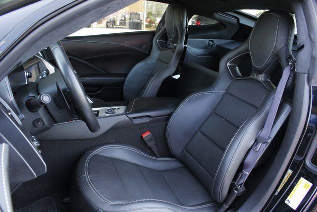 2015 Chevrolet Corvette Z51 3LT - COMPETITION SPORT BUCKETS! Mooresville , NC 8
