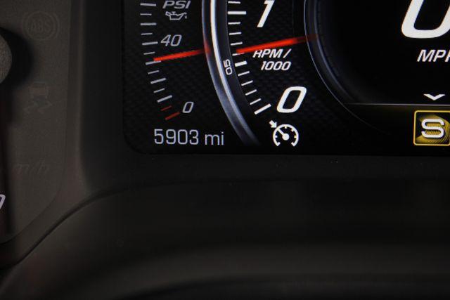 2015 Chevrolet Corvette Z06 3LZ - UPGRADED WHEELS - TRANSPARENT TOP! Mooresville , NC 31