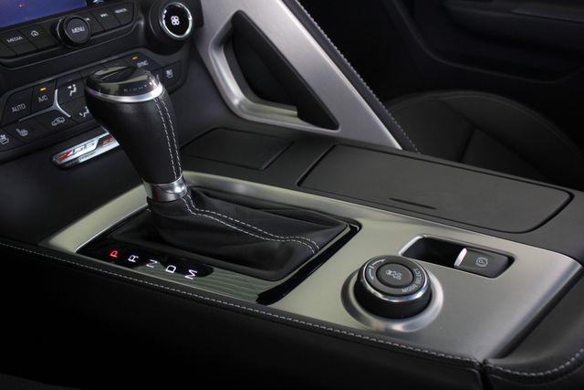 2015 Chevrolet Corvette Z06 3LZ - UPGRADED WHEELS - TRANSPARENT TOP! Mooresville , NC 37