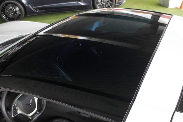 2015 Chevrolet Corvette Z06 3LZ - UPGRADED WHEELS - TRANSPARENT TOP! Mooresville , NC 6