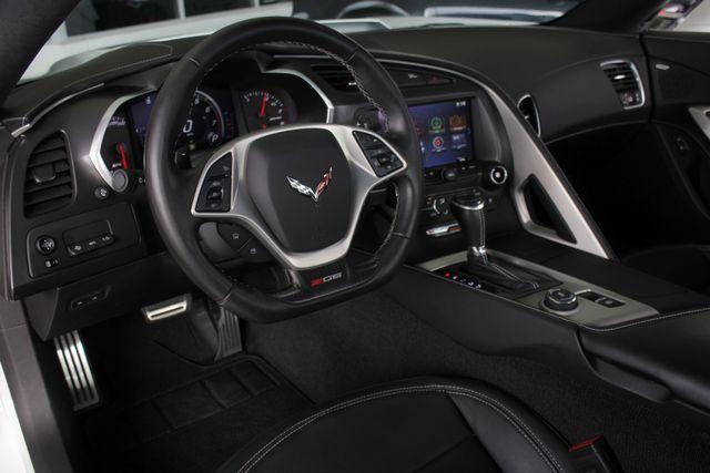 2015 Chevrolet Corvette Z06 3LZ - UPGRADED WHEELS - TRANSPARENT TOP! Mooresville , NC 28