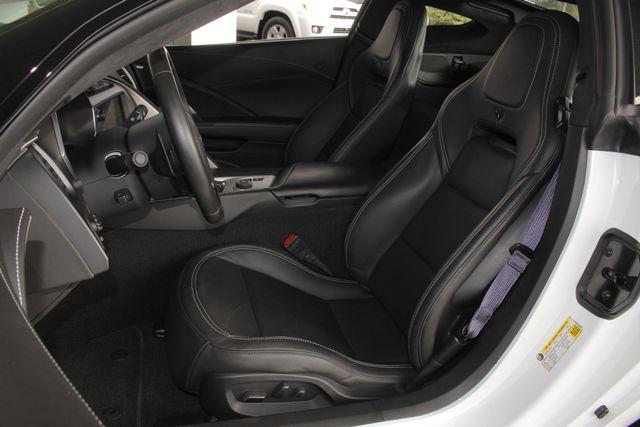 2015 Chevrolet Corvette Z06 3LZ - UPGRADED WHEELS - TRANSPARENT TOP! Mooresville , NC 10