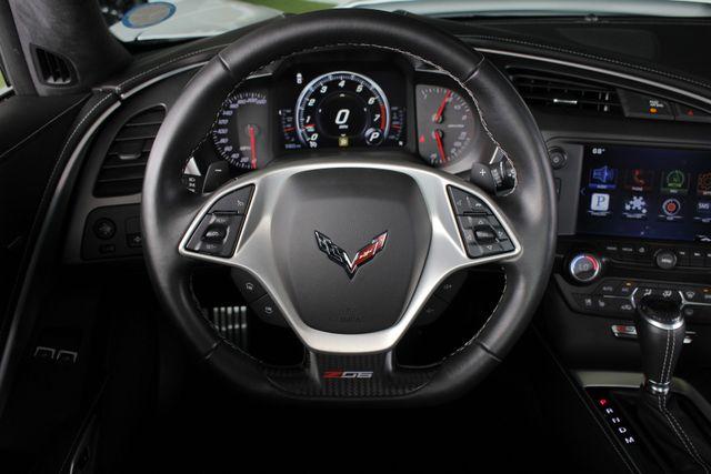 2015 Chevrolet Corvette Z06 3LZ - UPGRADED WHEELS - TRANSPARENT TOP! Mooresville , NC 8