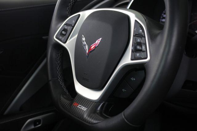 2015 Chevrolet Corvette Z06 3LZ - UPGRADED WHEELS - TRANSPARENT TOP! Mooresville , NC 29
