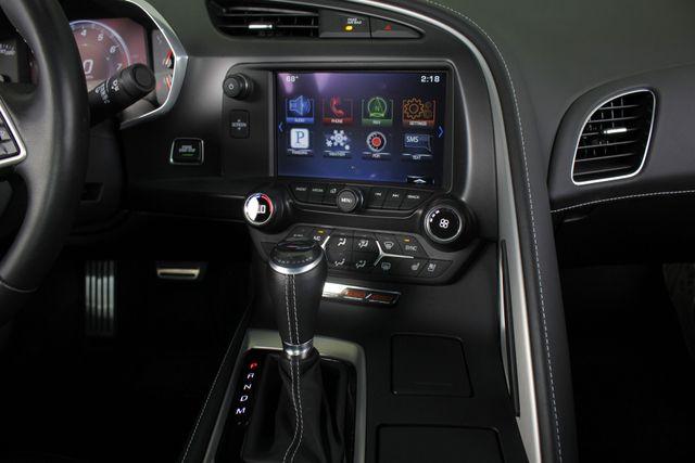 2015 Chevrolet Corvette Z06 3LZ - UPGRADED WHEELS - TRANSPARENT TOP! Mooresville , NC 12