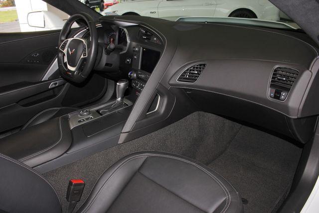 2015 Chevrolet Corvette Z06 3LZ - UPGRADED WHEELS - TRANSPARENT TOP! Mooresville , NC 30
