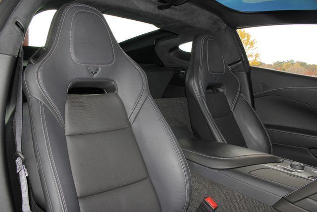 2015 Chevrolet Corvette Z06 3LZ - UPGRADED WHEELS - TRANSPARENT TOP! Mooresville , NC 43