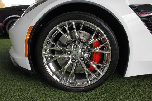2015 Chevrolet Corvette Z06 3LZ - UPGRADED WHEELS - TRANSPARENT TOP! Mooresville , NC 21