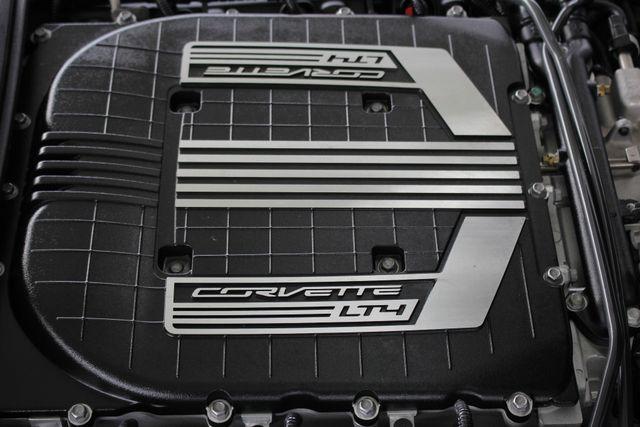 2015 Chevrolet Corvette Z06 3LZ - UPGRADED WHEELS - TRANSPARENT TOP! Mooresville , NC 50