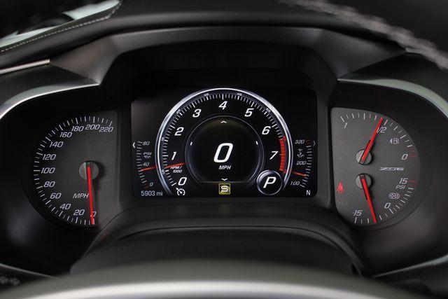 2015 Chevrolet Corvette Z06 3LZ - UPGRADED WHEELS - TRANSPARENT TOP! Mooresville , NC 11
