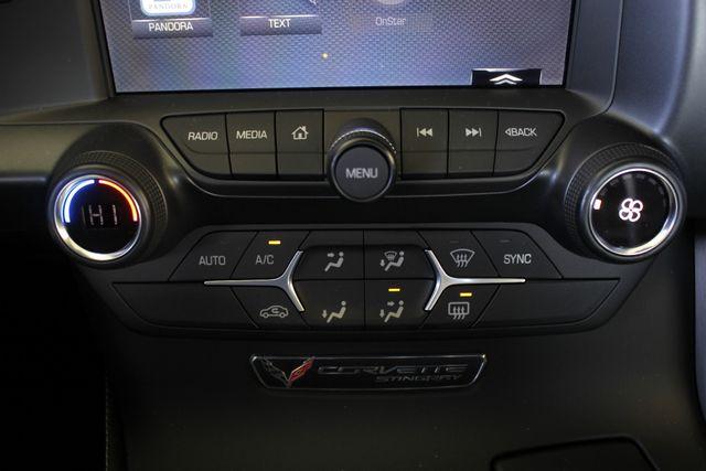 2015 Chevrolet Corvette LT - ZF1 APPEARANCE & CARBON FLASH PKGS! Mooresville , NC 31
