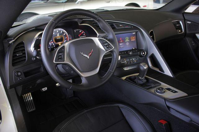 2015 Chevrolet Corvette LT - ZF1 APPEARANCE & CARBON FLASH PKGS! Mooresville , NC 23