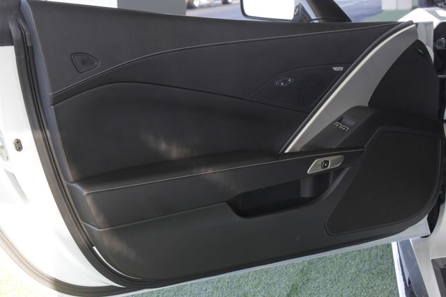 2015 Chevrolet Corvette LT - ZF1 APPEARANCE & CARBON FLASH PKGS! Mooresville , NC 37