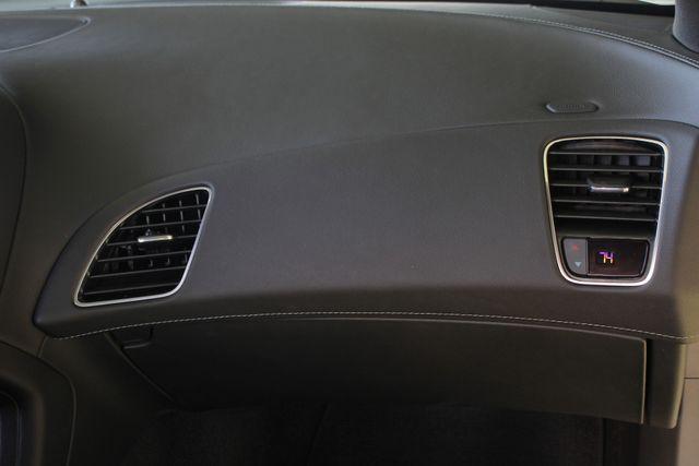 2015 Chevrolet Corvette LT - ZF1 APPEARANCE & CARBON FLASH PKGS! Mooresville , NC 6