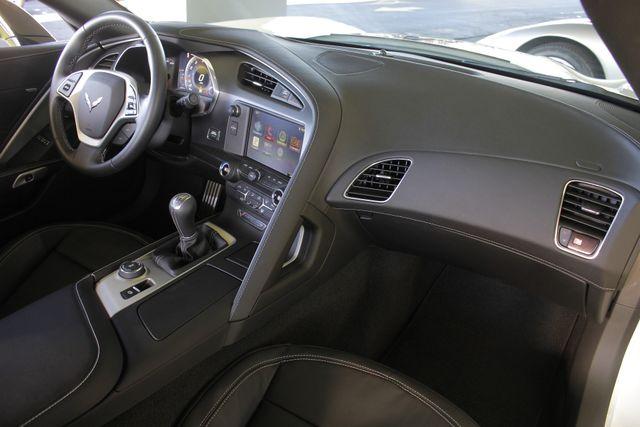 2015 Chevrolet Corvette LT - ZF1 APPEARANCE & CARBON FLASH PKGS! Mooresville , NC 24