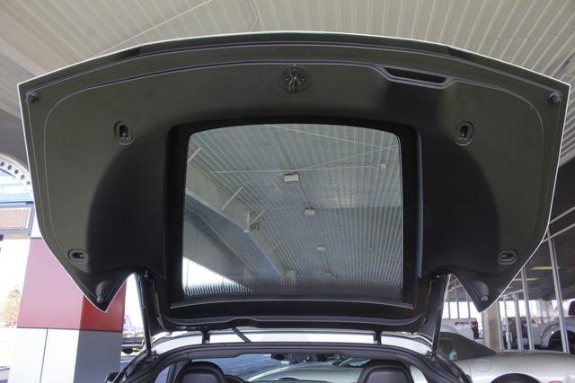 2015 Chevrolet Corvette LT - ZF1 APPEARANCE & CARBON FLASH PKGS! Mooresville , NC 35