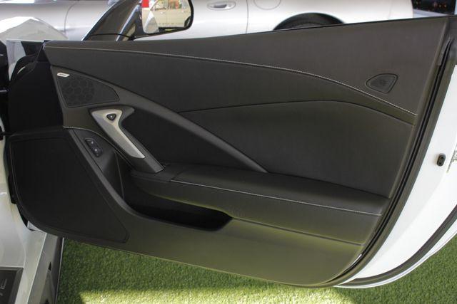 2015 Chevrolet Corvette LT - ZF1 APPEARANCE & CARBON FLASH PKGS! Mooresville , NC 38