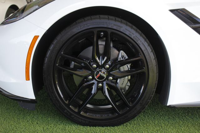 2015 Chevrolet Corvette LT - ZF1 APPEARANCE & CARBON FLASH PKGS! Mooresville , NC 18