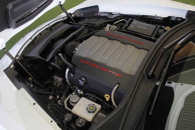 2015 Chevrolet Corvette LT - ZF1 APPEARANCE & CARBON FLASH PKGS! Mooresville , NC 39