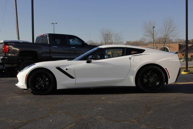 2015 Chevrolet Corvette LT - ZF1 APPEARANCE & CARBON FLASH PKGS! Mooresville , NC 13