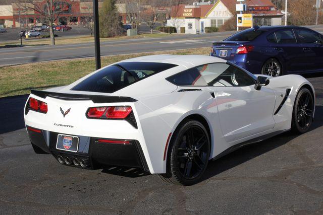 2015 Chevrolet Corvette LT - ZF1 APPEARANCE & CARBON FLASH PKGS! Mooresville , NC 21