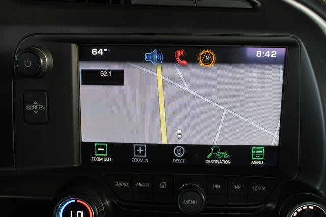 2015 Chevrolet Corvette Z06 3LZ - CARBON FLASH GROUND EFFECTS PKG! Mooresville , NC 5