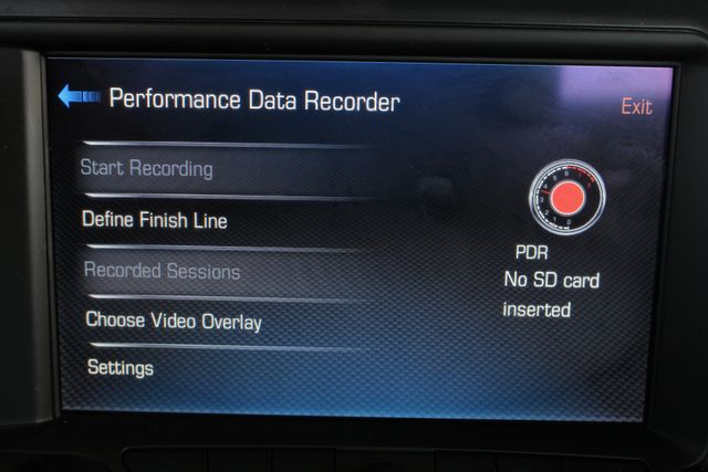 2015 Chevrolet Corvette Z06 3LZ - CARBON FLASH GROUND EFFECTS PKG! Mooresville , NC 35