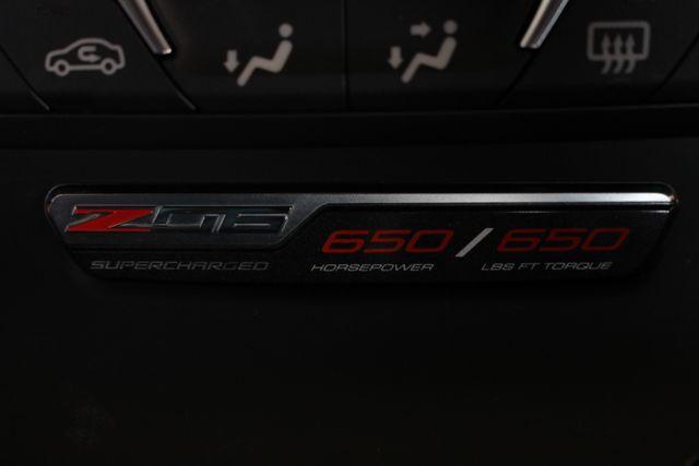 2015 Chevrolet Corvette Z06 3LZ - CARBON FLASH GROUND EFFECTS PKG! Mooresville , NC 13