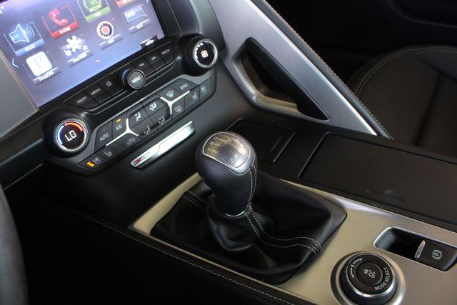 2015 Chevrolet Corvette Z06 3LZ - CARBON FLASH GROUND EFFECTS PKG! Mooresville , NC 12