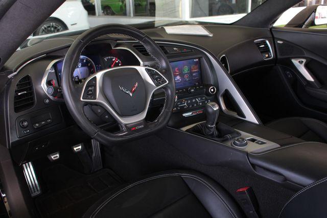 2015 Chevrolet Corvette Z06 3LZ - CARBON FLASH GROUND EFFECTS PKG! Mooresville , NC 31