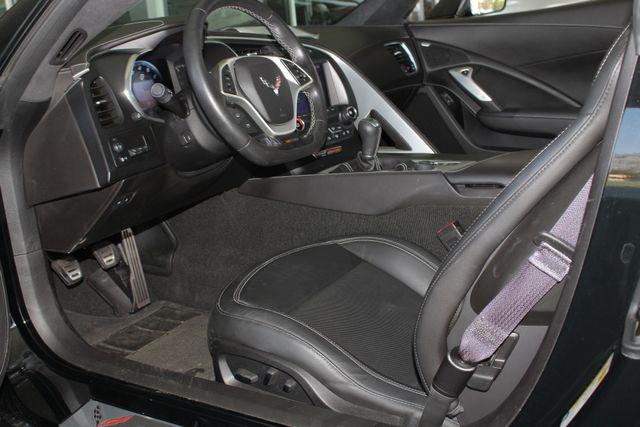 2015 Chevrolet Corvette Z06 3LZ - CARBON FLASH GROUND EFFECTS PKG! Mooresville , NC 30