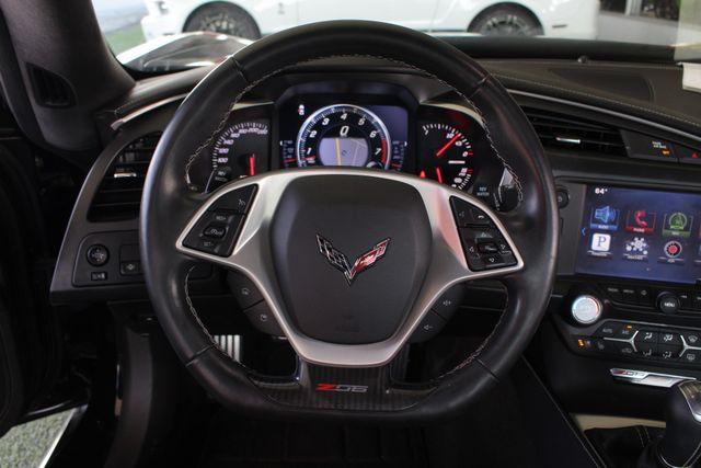 2015 Chevrolet Corvette Z06 3LZ - CARBON FLASH GROUND EFFECTS PKG! Mooresville , NC 7