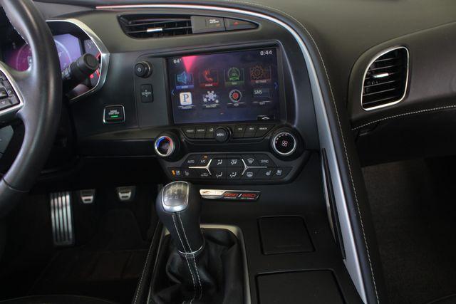 2015 Chevrolet Corvette Z06 3LZ - CARBON FLASH GROUND EFFECTS PKG! Mooresville , NC 11