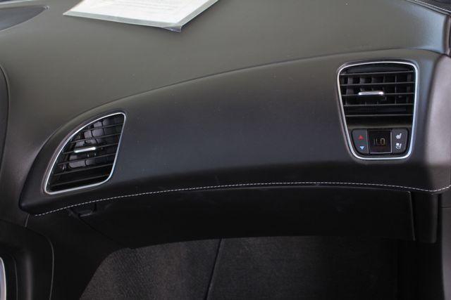 2015 Chevrolet Corvette Z06 3LZ - CARBON FLASH GROUND EFFECTS PKG! Mooresville , NC 8