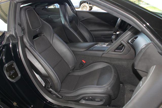 2015 Chevrolet Corvette Z06 3LZ - CARBON FLASH GROUND EFFECTS PKG! Mooresville , NC 15