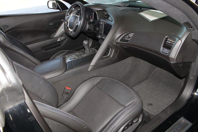 2015 Chevrolet Corvette Z06 3LZ - CARBON FLASH GROUND EFFECTS PKG! Mooresville , NC 32