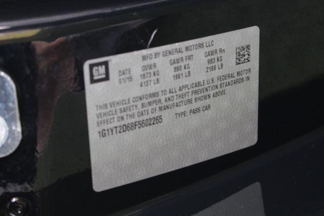 2015 Chevrolet Corvette Z06 3LZ - CARBON FLASH GROUND EFFECTS PKG! Mooresville , NC 43