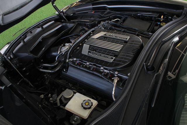 2015 Chevrolet Corvette Z06 3LZ - CARBON FLASH GROUND EFFECTS PKG! Mooresville , NC 40