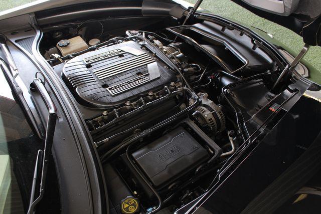 2015 Chevrolet Corvette Z06 3LZ - CARBON FLASH GROUND EFFECTS PKG! Mooresville , NC 41