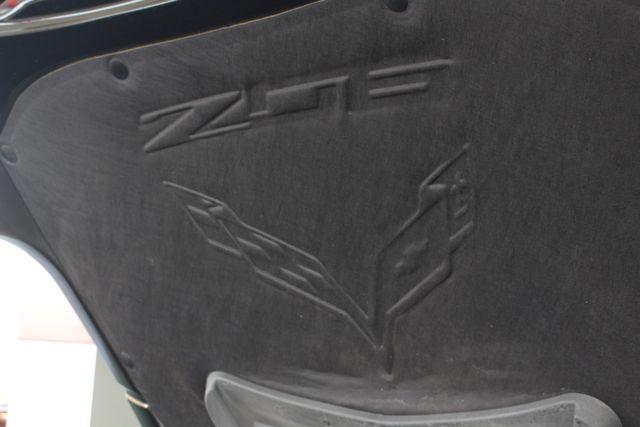 2015 Chevrolet Corvette Z06 3LZ - CARBON FLASH GROUND EFFECTS PKG! Mooresville , NC 42