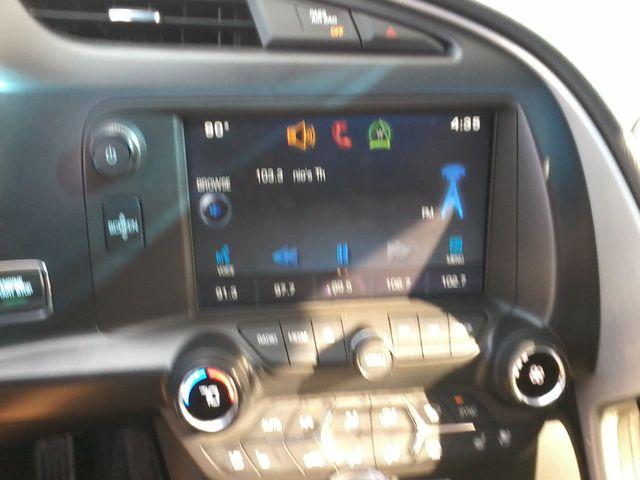 2015 Chevrolet Corvette 2LT Laguna Blue San Antonio, Texas 13