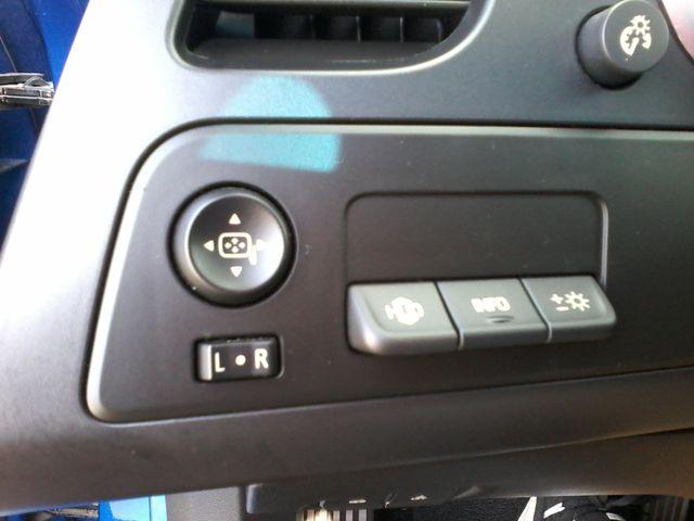 2015 Chevrolet Corvette 2LT Laguna Blue San Antonio, Texas 17