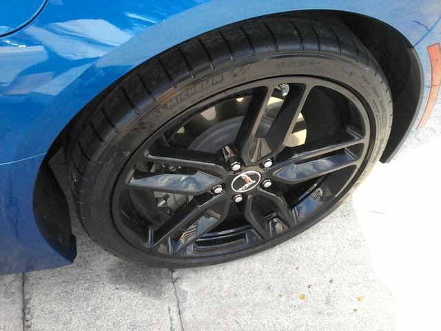 2015 Chevrolet Corvette 2LT Laguna Blue San Antonio, Texas 25