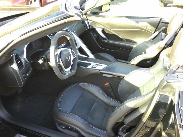 2015 Chevrolet Corvette Z06 3LZ San Antonio, Texas 18