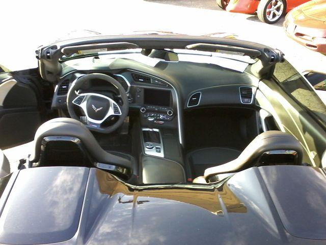 2015 Chevrolet Corvette Z06 3LZ San Antonio, Texas 23