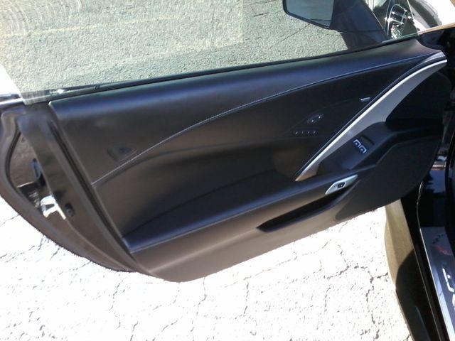 2015 Chevrolet Corvette Z06 3LZ San Antonio, Texas 21