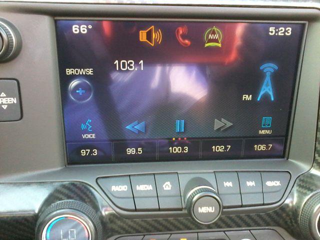 2015 Chevrolet Corvette Z06 3LZ San Antonio, Texas 26